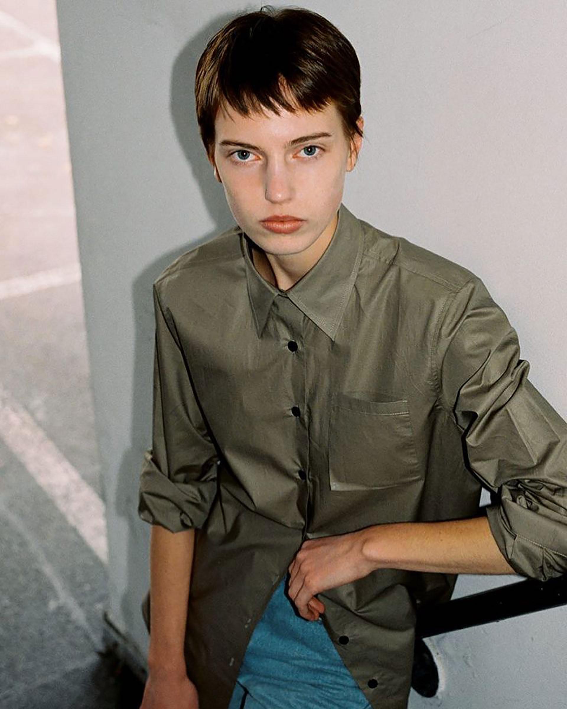 Nikkis Agencia Modelos Porno de las semanas de la moda al estrellato: las nuevas caras