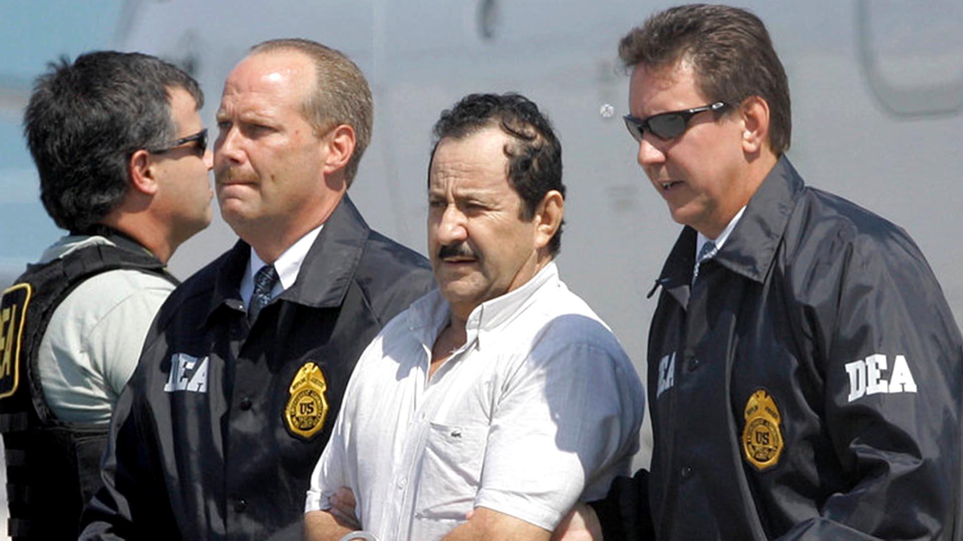 El exjefe paramilitar fue condenado a 16 años de cárcel en Estados Unidos por cargos de narcotráfico.
