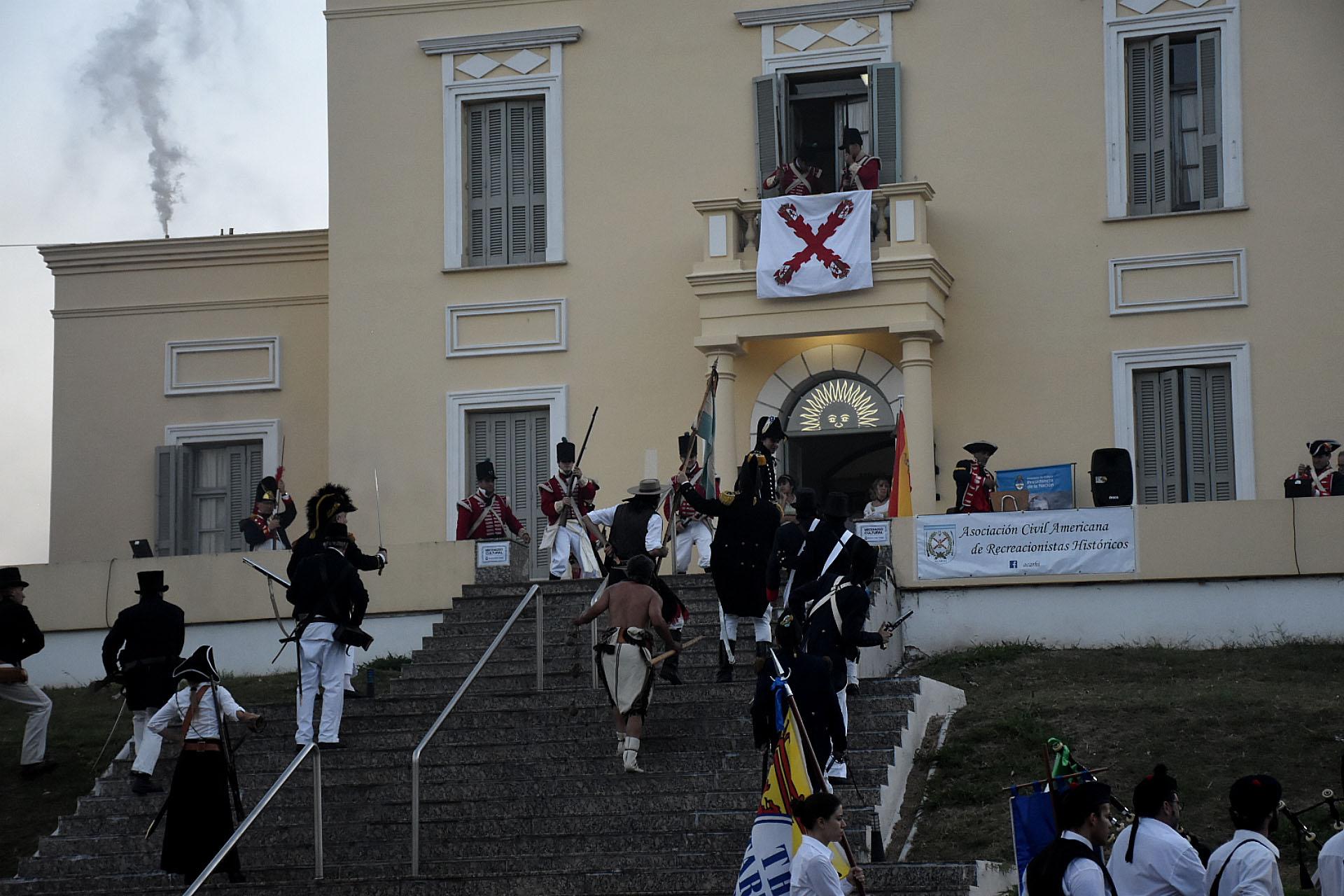 El evento se realizó con fondos obtenidos bajo el Régimen de Promoción Cultural Ley Nº 2064, de la Ciudad Autónoma de Buenos Aires