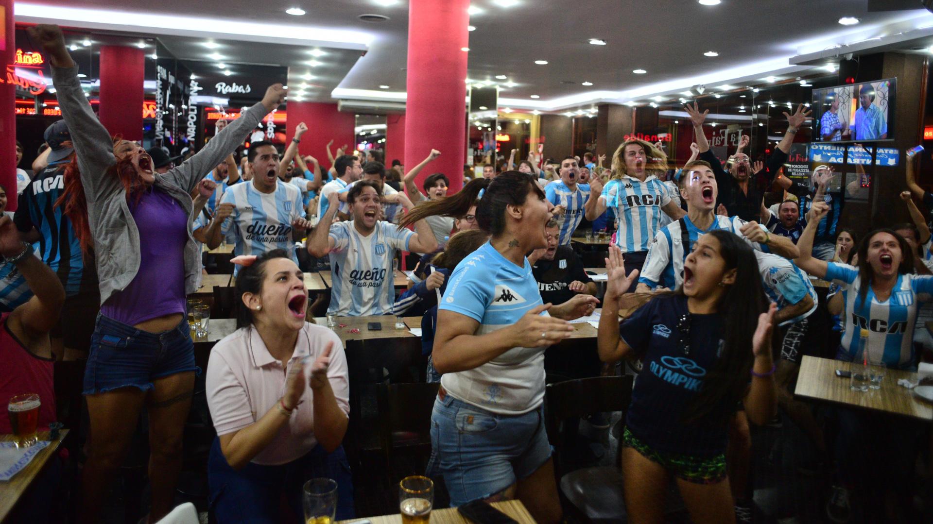 El gol de Augusto Solari ante Tigre hizo explotar las gargantas de los hinchas este domingo