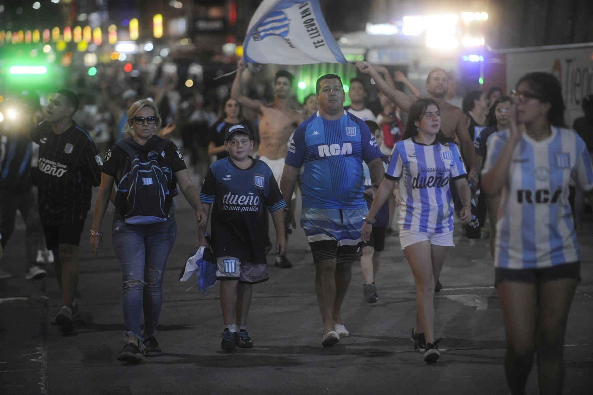 Además, perdió solamente dos partidos, ante San Martín de Tucumán y River, ambos en condición de visitante