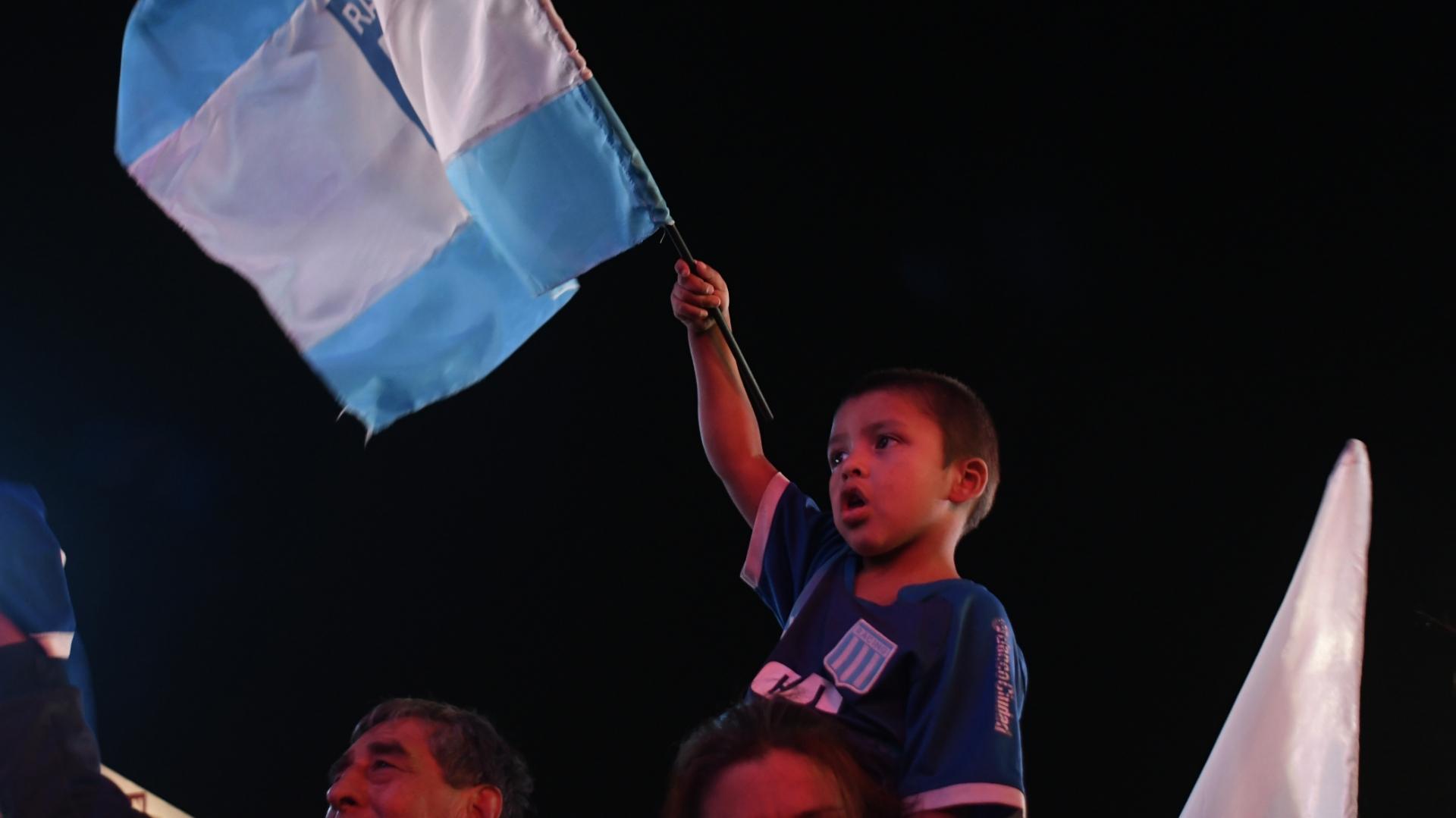 Entre los triunfos más importantes del campeonato se destaca el obtenido en el clásico de Avellaneda como visitante