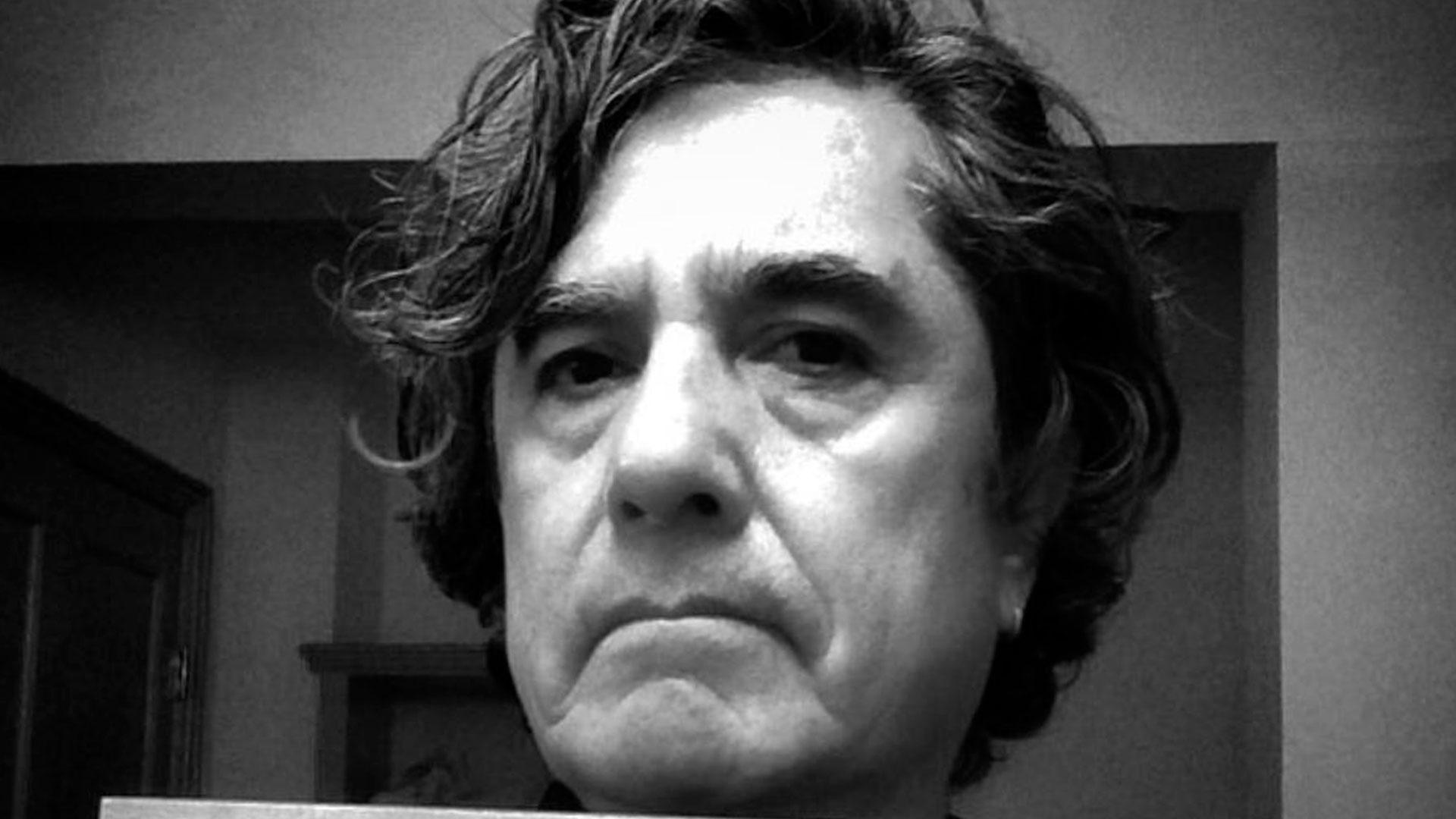 Según un colega, al músico mexicano le preocupaba perder su credibilidad y sus trabajos (Foto: Instagram /armando_vega_gil)