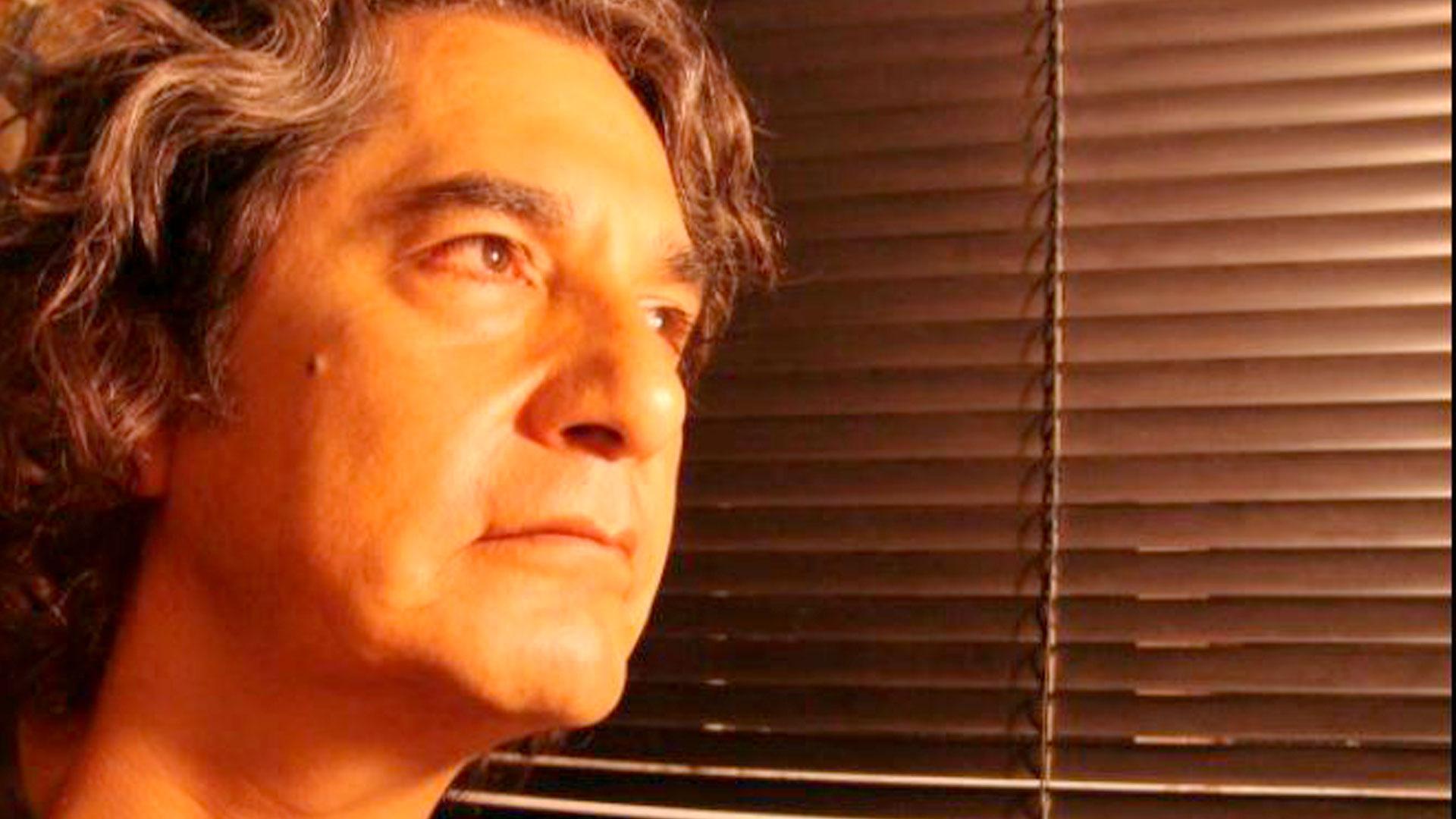 """El músico y escritor dijo que con las acusaciones lo """"hicieron polvo"""" (Foto: Facebook)"""