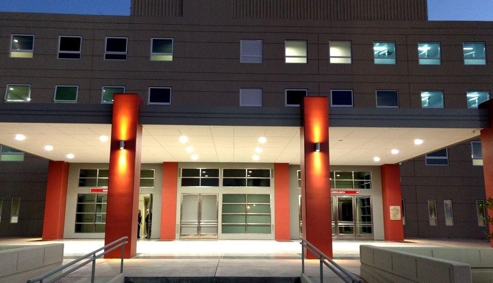 La Interrupción legal del embarazo se realizó en el Hospital Rawson, de San Juan