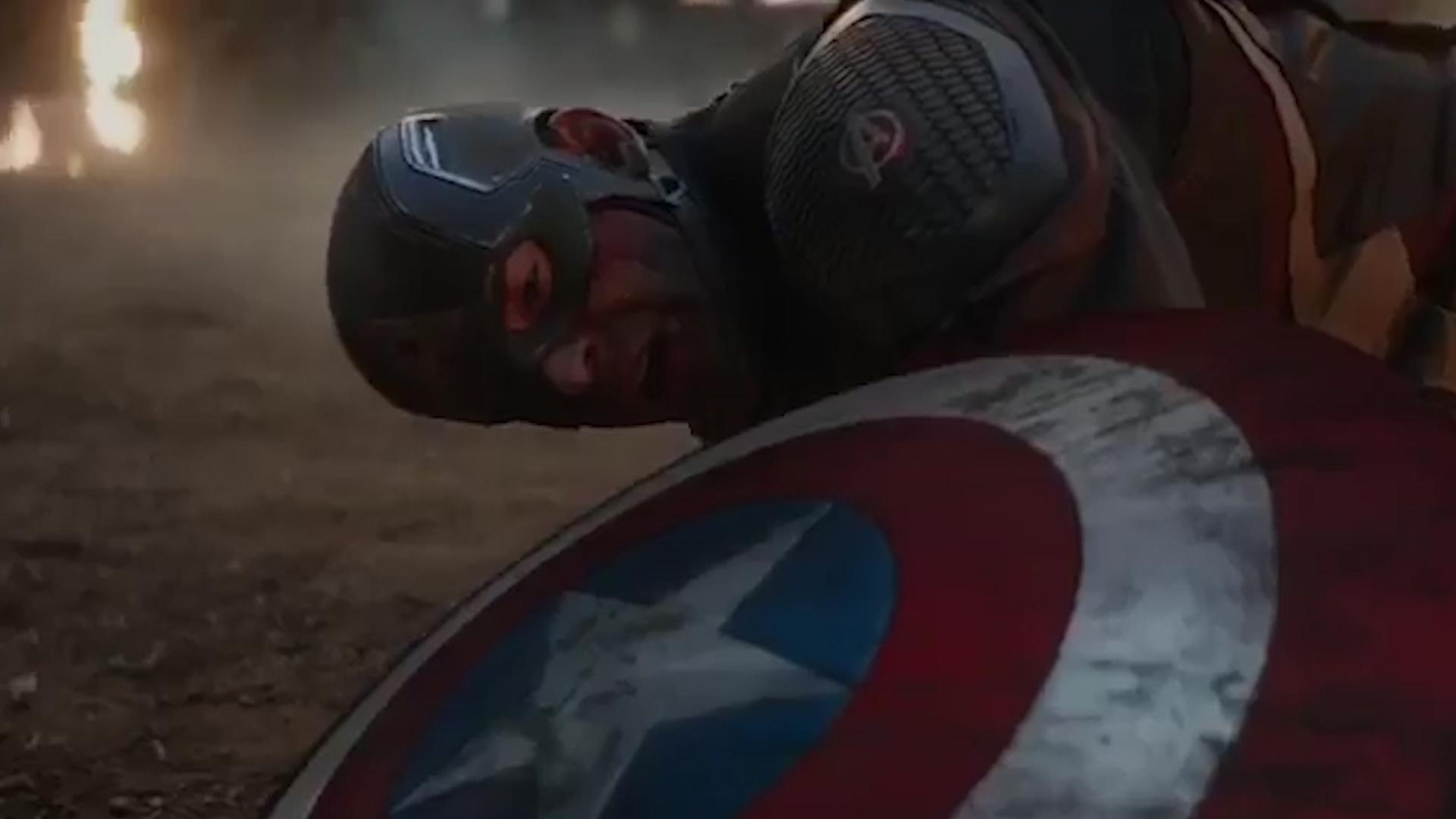 Avengers rompío el récord que ostentaba la saga de George Lucas en tan sólo 6 horas (Foto: Archivo)