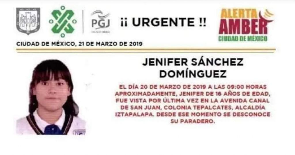 asesinato joven 16 anos mexico