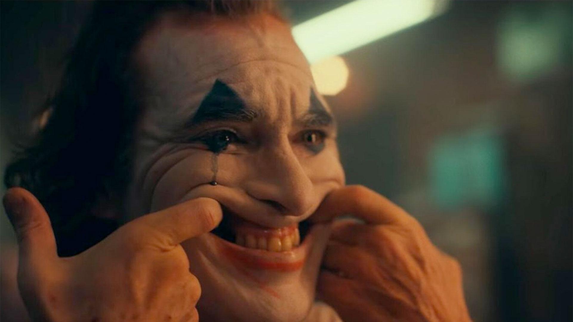 Video El Trailer De Joker La Pelicula Protagonizada Por