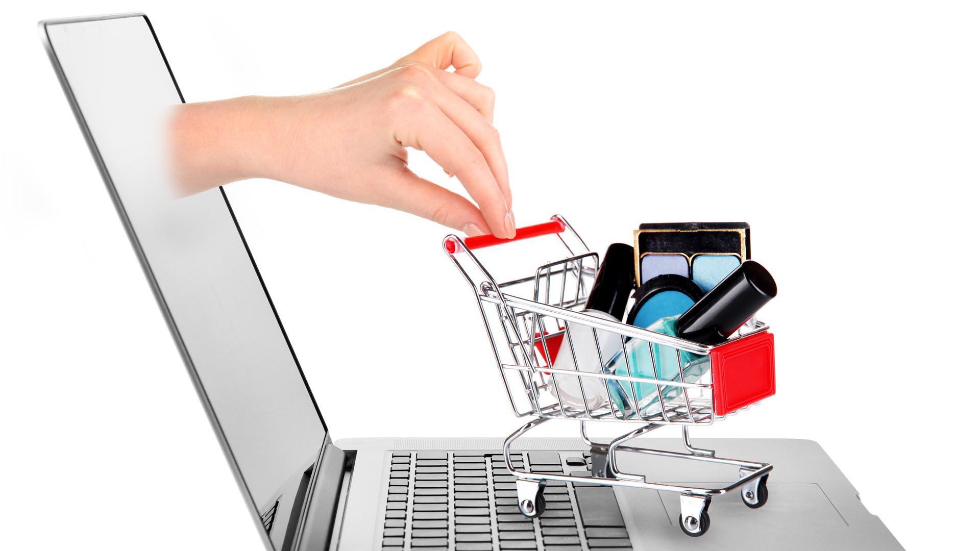E-commerce: ¿Cuáles son los productos de belleza que más compramos online?  - Infobae