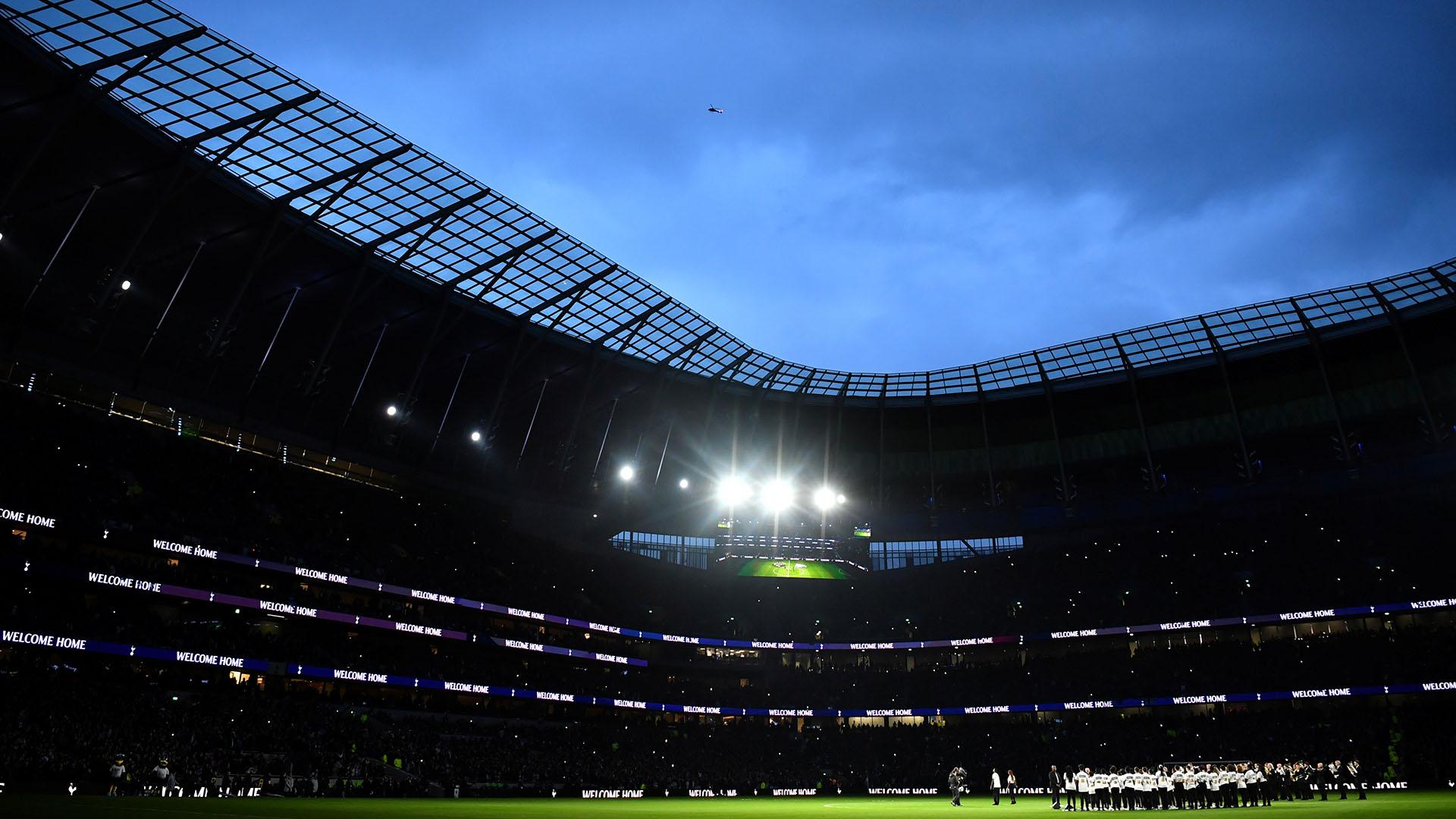 El elenco londinense hizo de local ante Crystal Palace en un duelo pendiente de la fecha 31