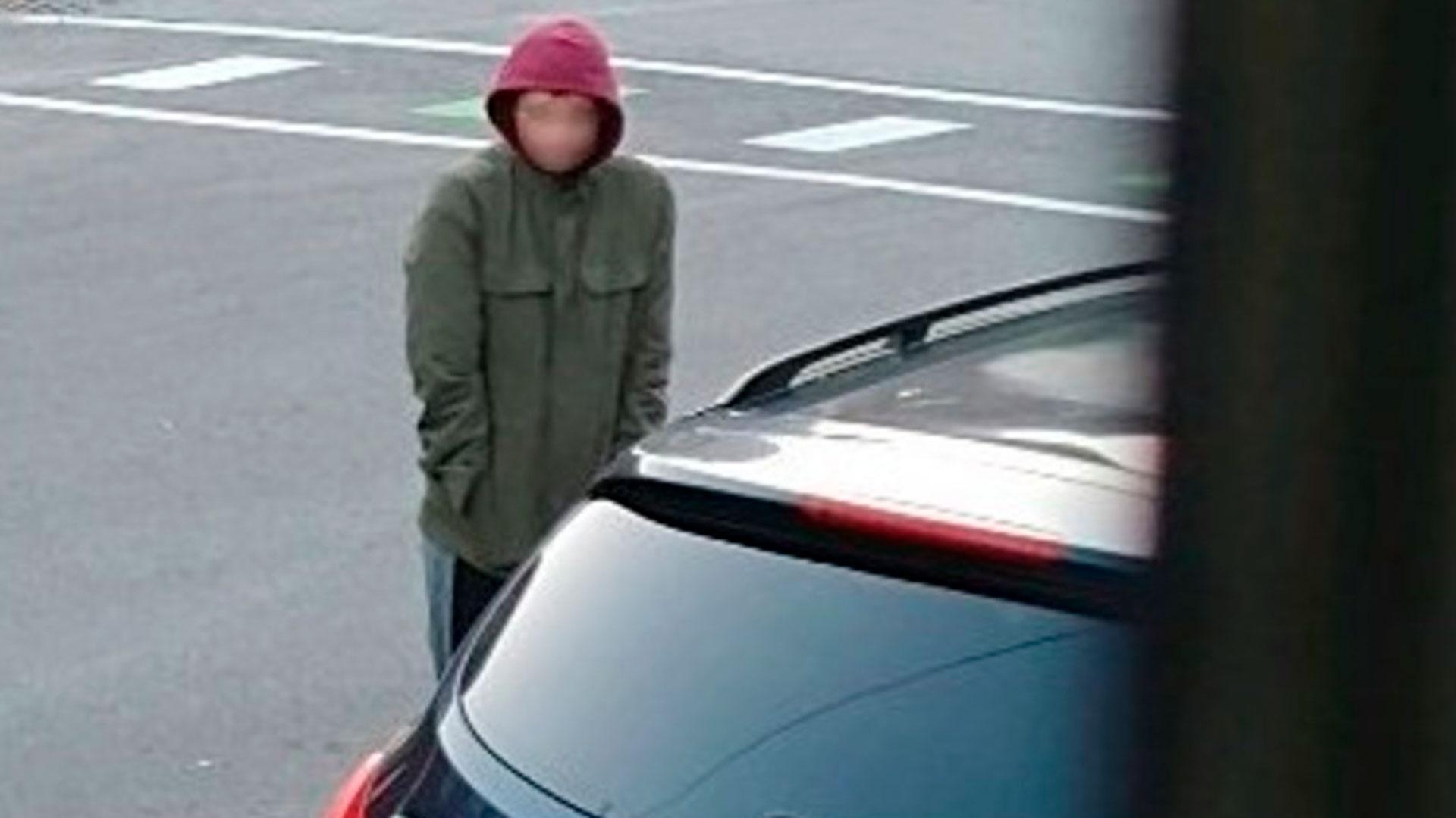 El joven que vagaba por las calles de Newport despertó la esperanza de la familia de Timmothy Pitzen, que creyó que había encontrado al niño