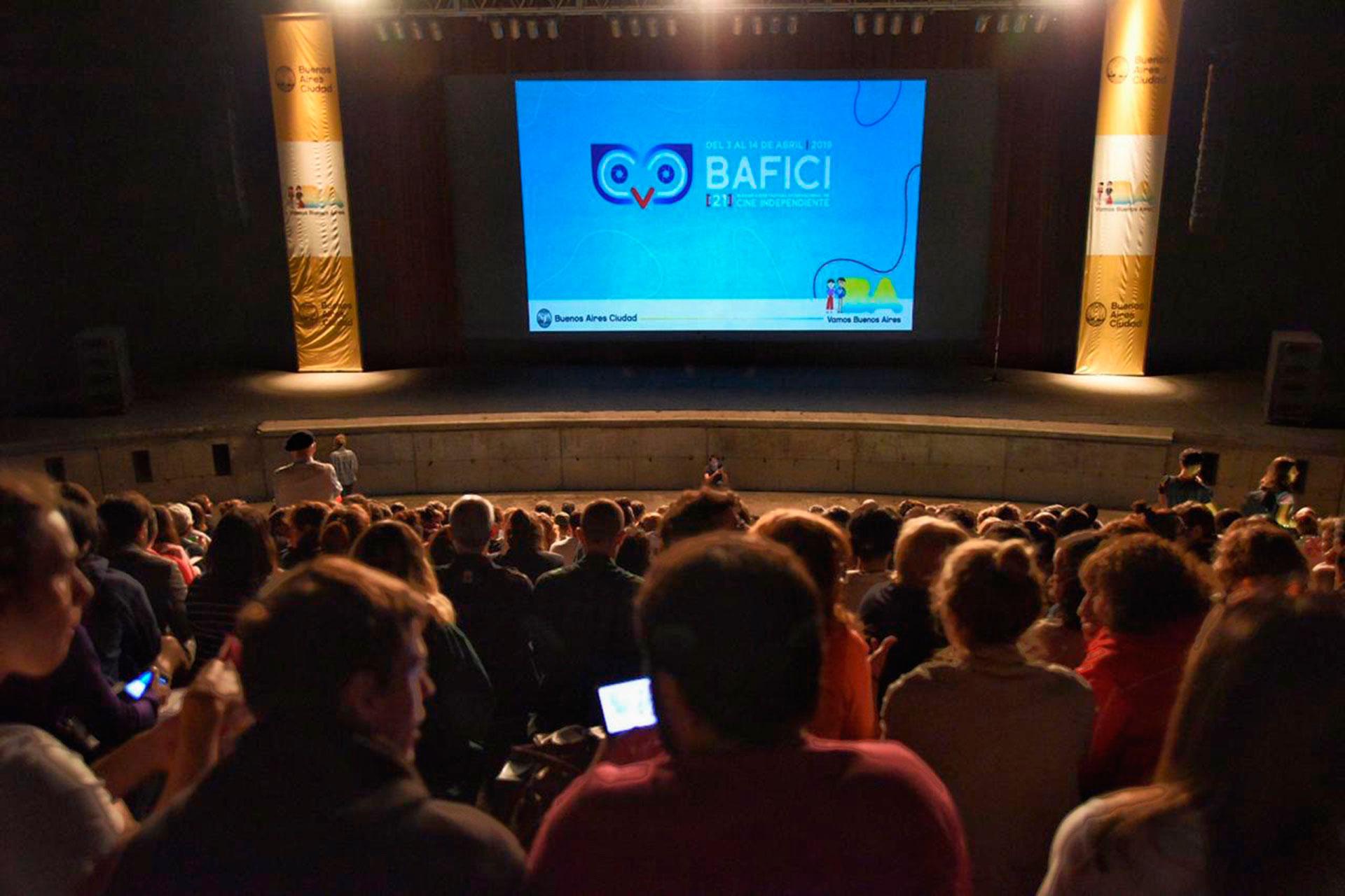 La nueva edición presentará, durante 12 días, el cine innovador y de vanguardia, reuniendo a directores consagrados y a jóvenes talentos argentino y del resto del mundo.