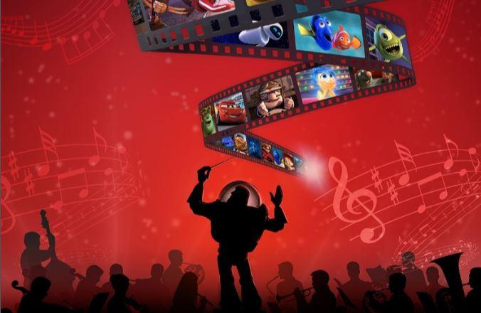 """""""Pixar en Concierto"""" está compuesto por música galardonada de compositores de la talla de Randy Newman, Michael Giacchino y Thomas Newman (Foto: Especial)"""