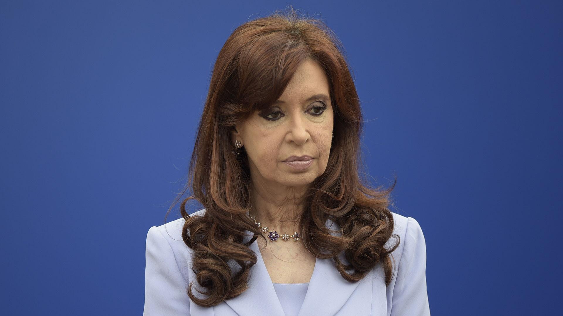 Cristina Kirchner quedó al borde de otro juicio oral