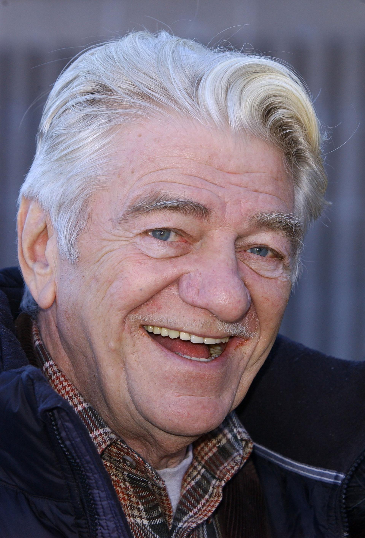 Murió Seymour Cassel a los 84 años