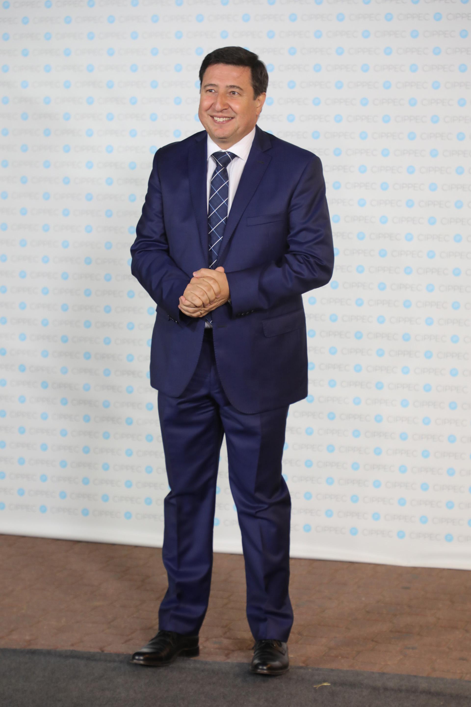 El diputado Daniel Arroyo