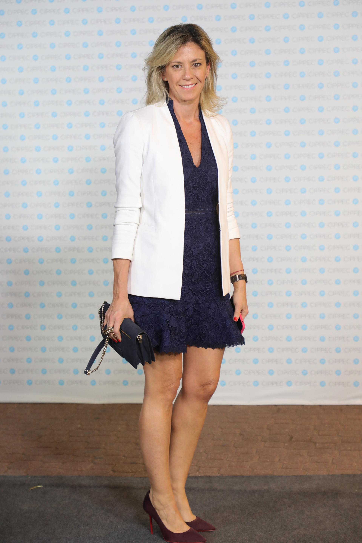 Anna Cohen, presidente de Cohen SA