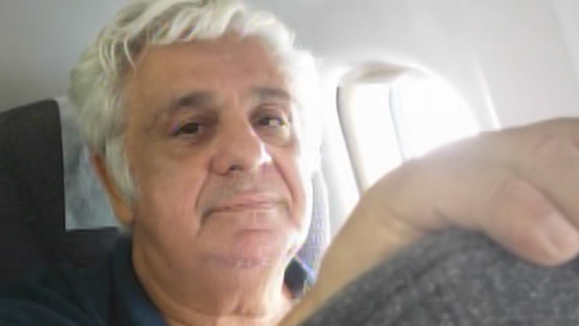 Alberto Samid fue detenido el viernes en Belice