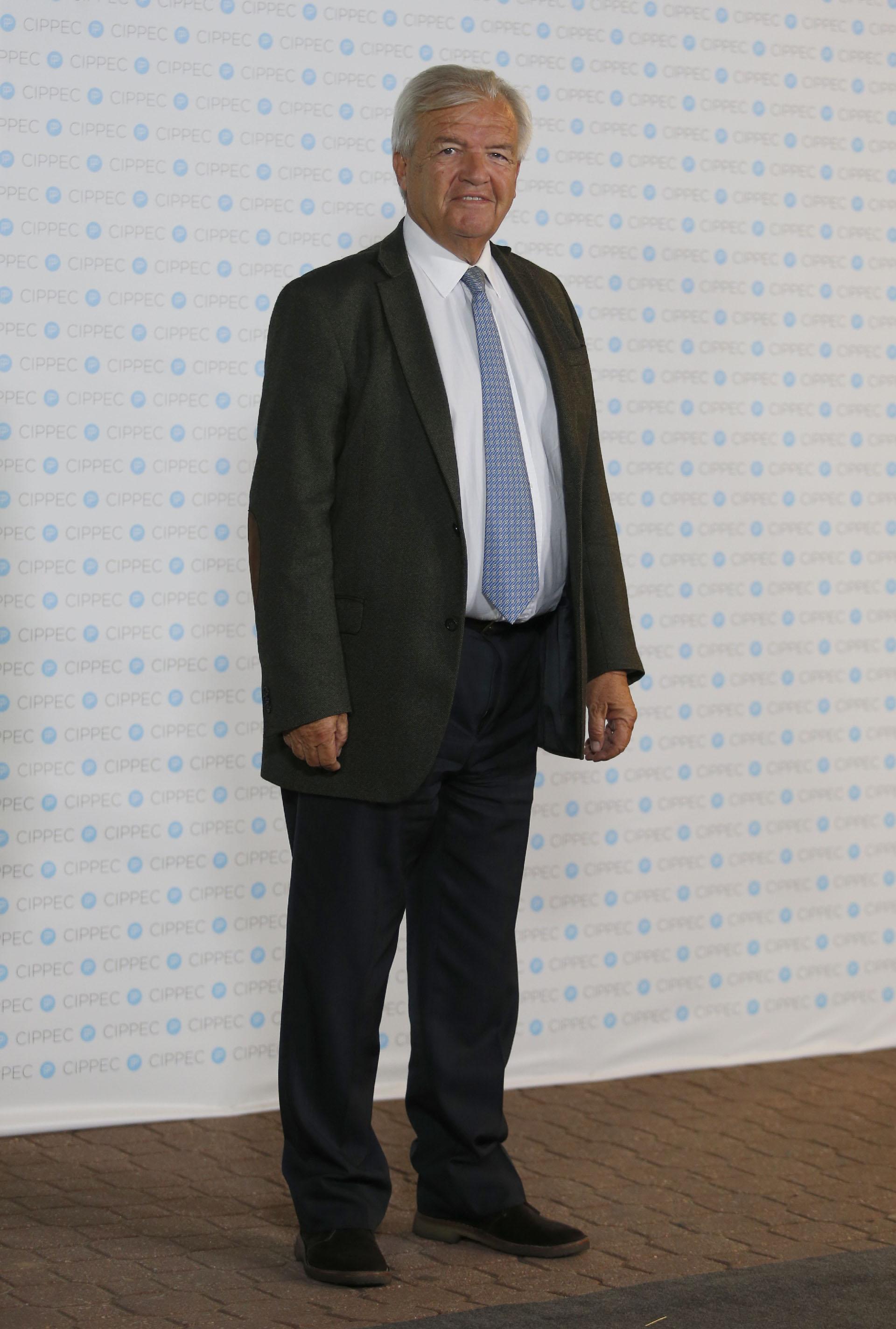 Luis Betnaza (Techint)