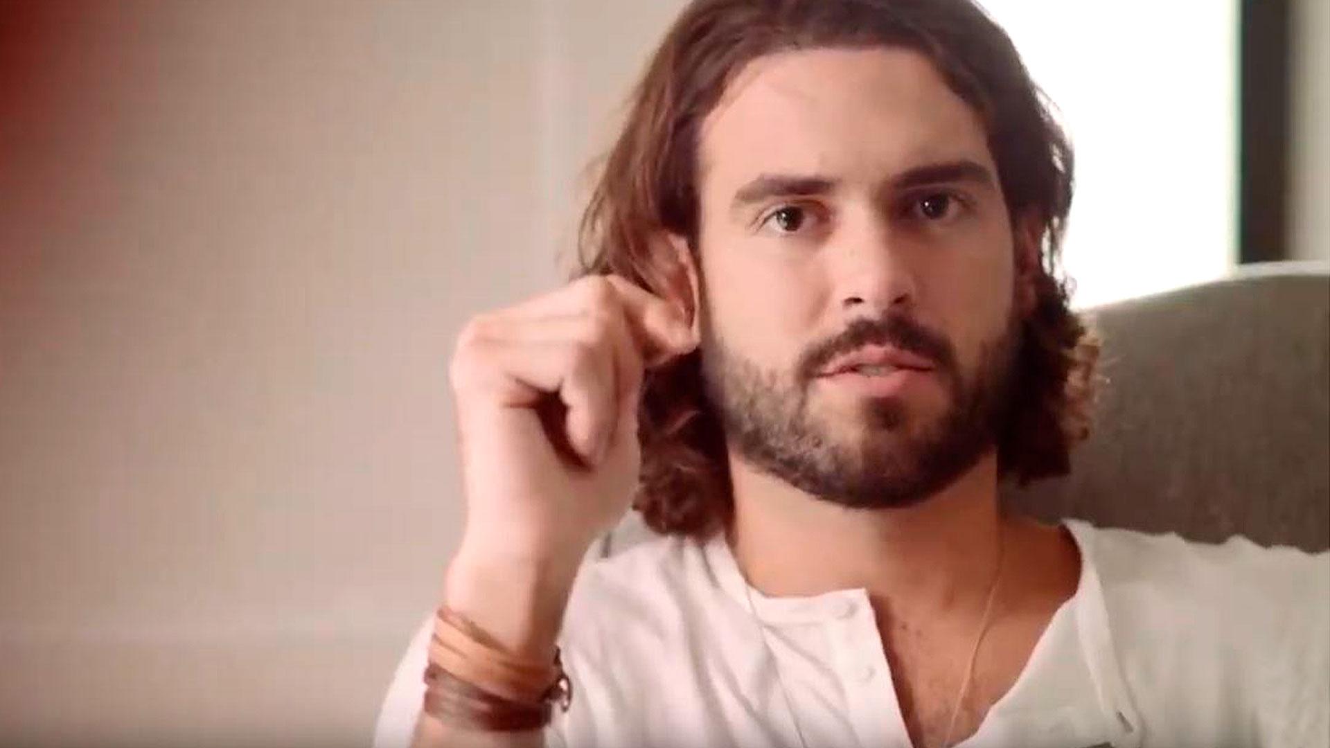"""Pablo Lyle ha trabajado en telenovelas de Televisa y en películas como """"Mirreyes vs. Godínez"""" (Foto: Videocine)"""