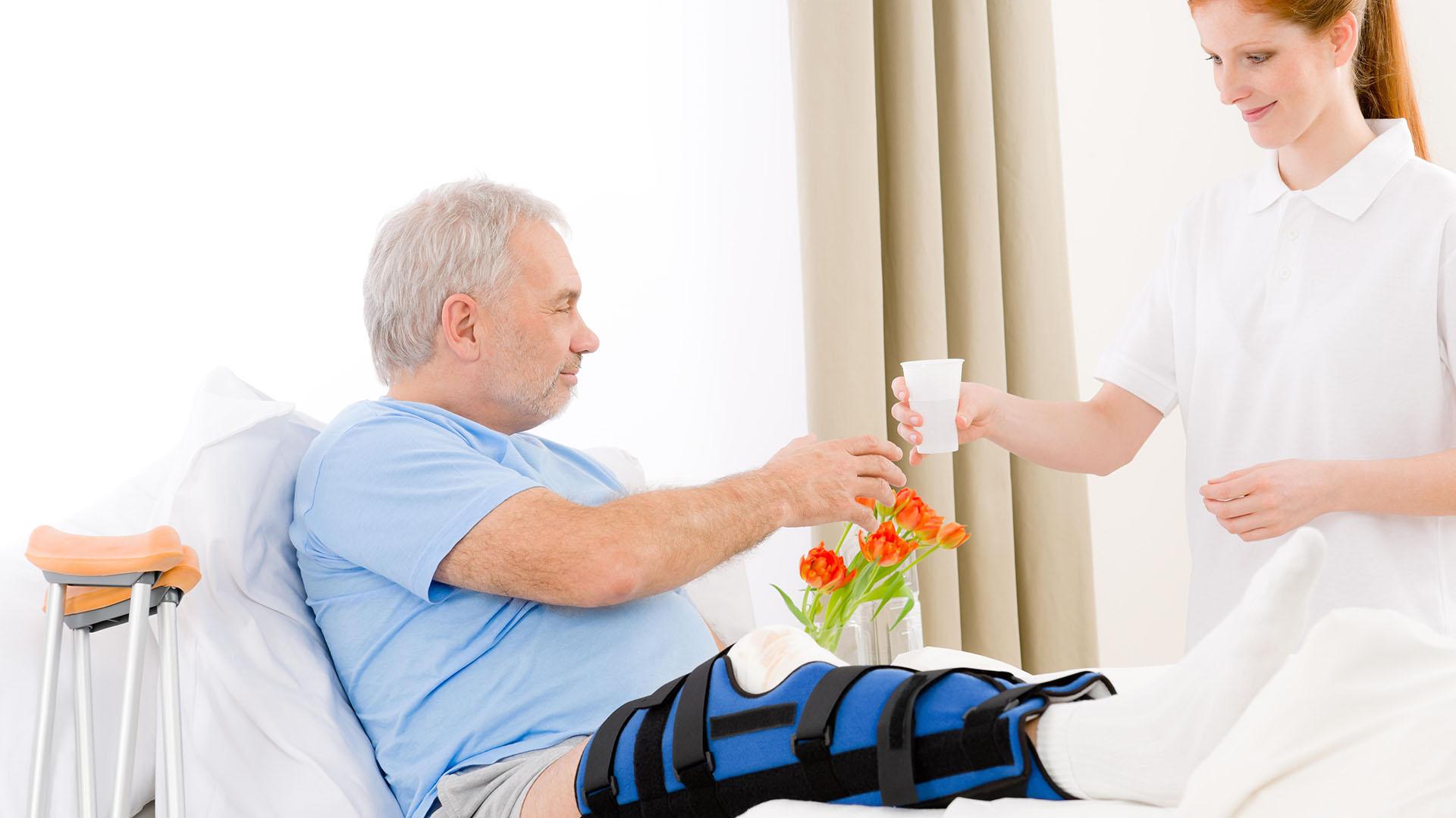 En muchos casos, los pacientes eran recetados aparatos innecesarios (Grosby)