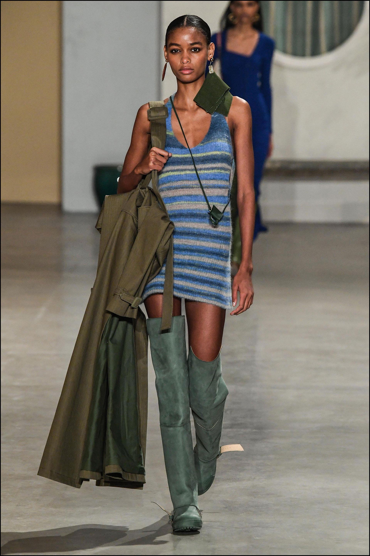 """""""Paris Fashion Week"""": Jacquemus."""