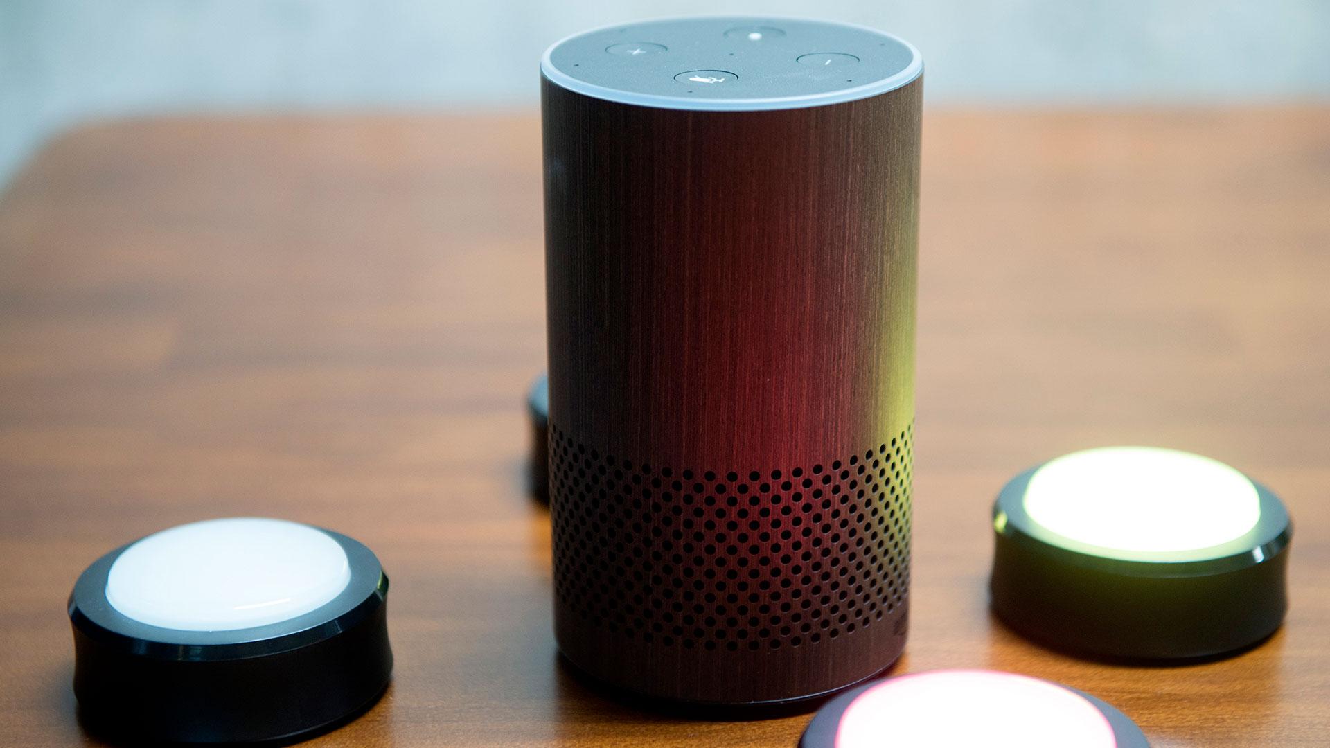 Alexa: los pasos para que Amazon no escuche tus conversaciones ...