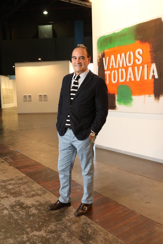 Carlos Ruiz Lapuente, abogado y empresario uruguayo