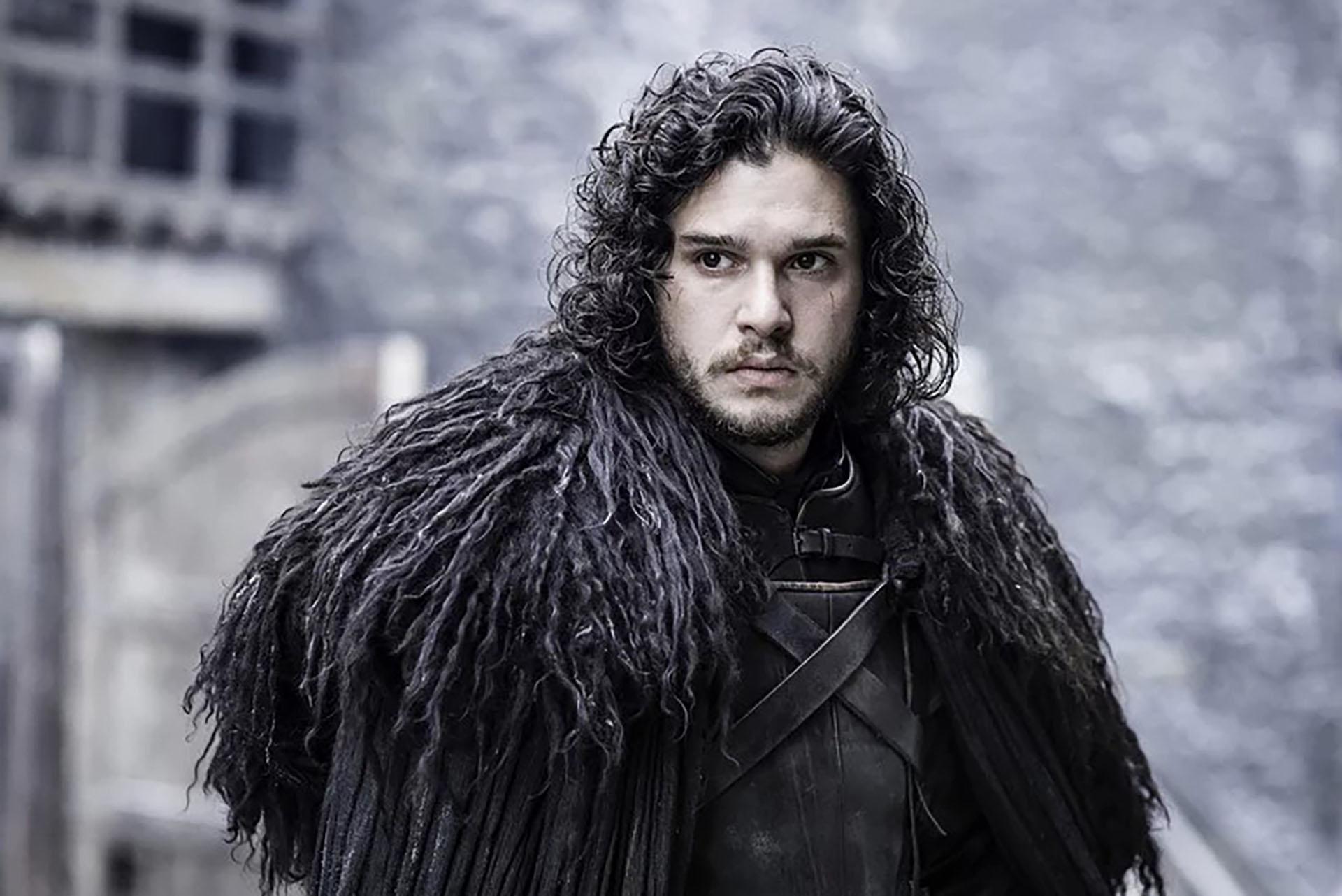 El joven actor hablo sobre las críticas que recibió el primer capitulo de la octava temporada (Foto: HBO)