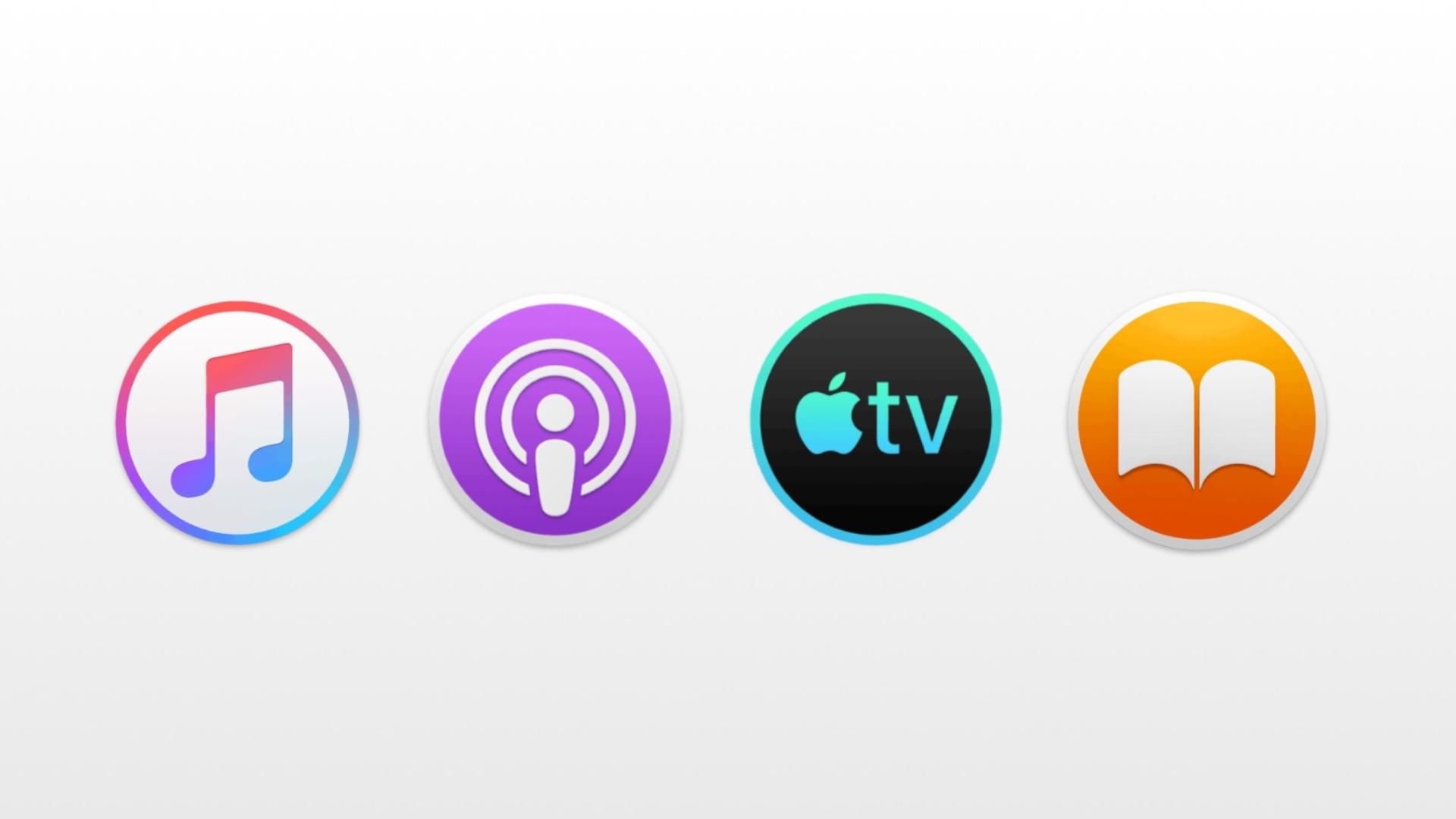 Con la nueva versión de iOS 10. 15 iTunes podría coexistir con apps destinadas para áreas especificas (Foto: Captura Twitter – @DrBicentenario)