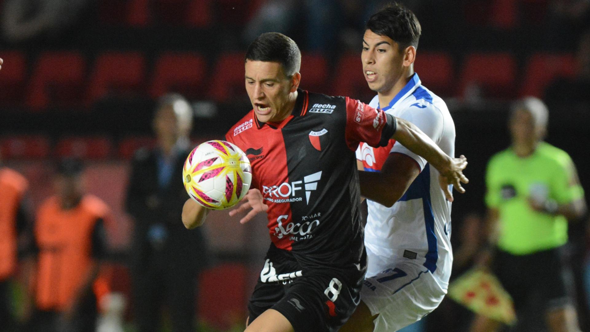 Tigre y Colón igualaron sin goles en Santa Fe Foto: Luis Cetraro/Telam