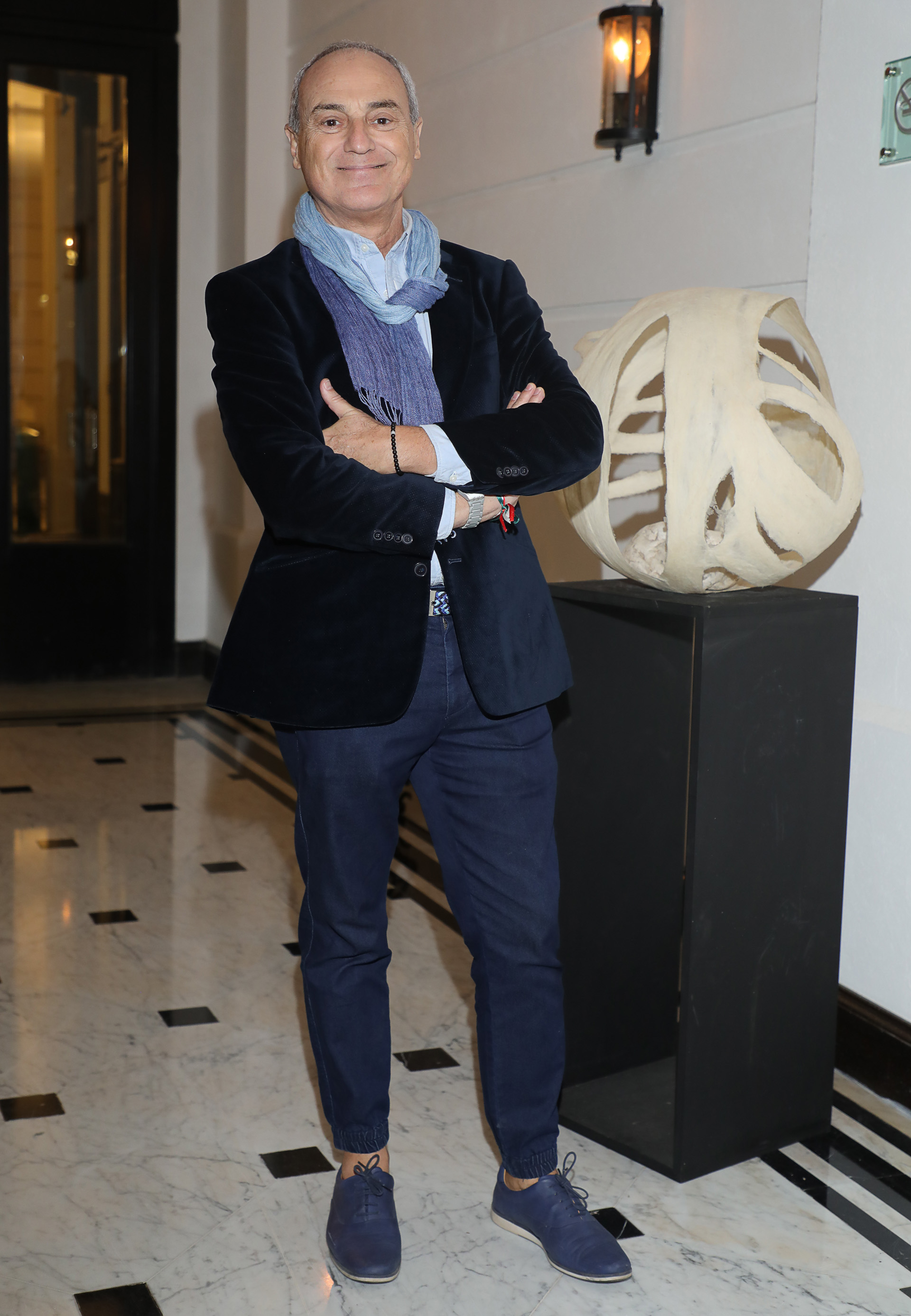 Alejandro Raineri