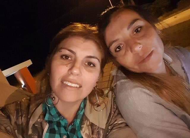 Liliana y Nilda Basualdo salieron a responder públicamente las acusaciones