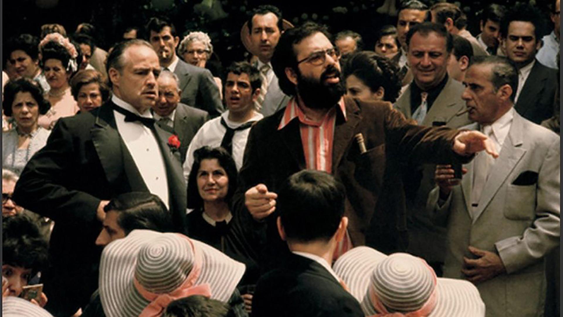 Muchos críticos y especialistas en cine consideran la película El Padrino como la mejor de toda la historia en torno a temáticas de narcotráfico (Foto: Fichero)