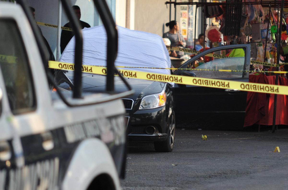 A lo largo del sábado 13 de abril se reportaron 26 homicidios en todo el país (Foto: Cuartoscuro)
