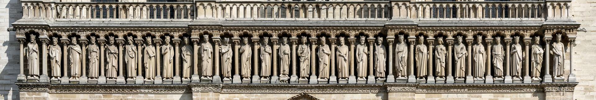 Los 28 reyes antes de Cristo