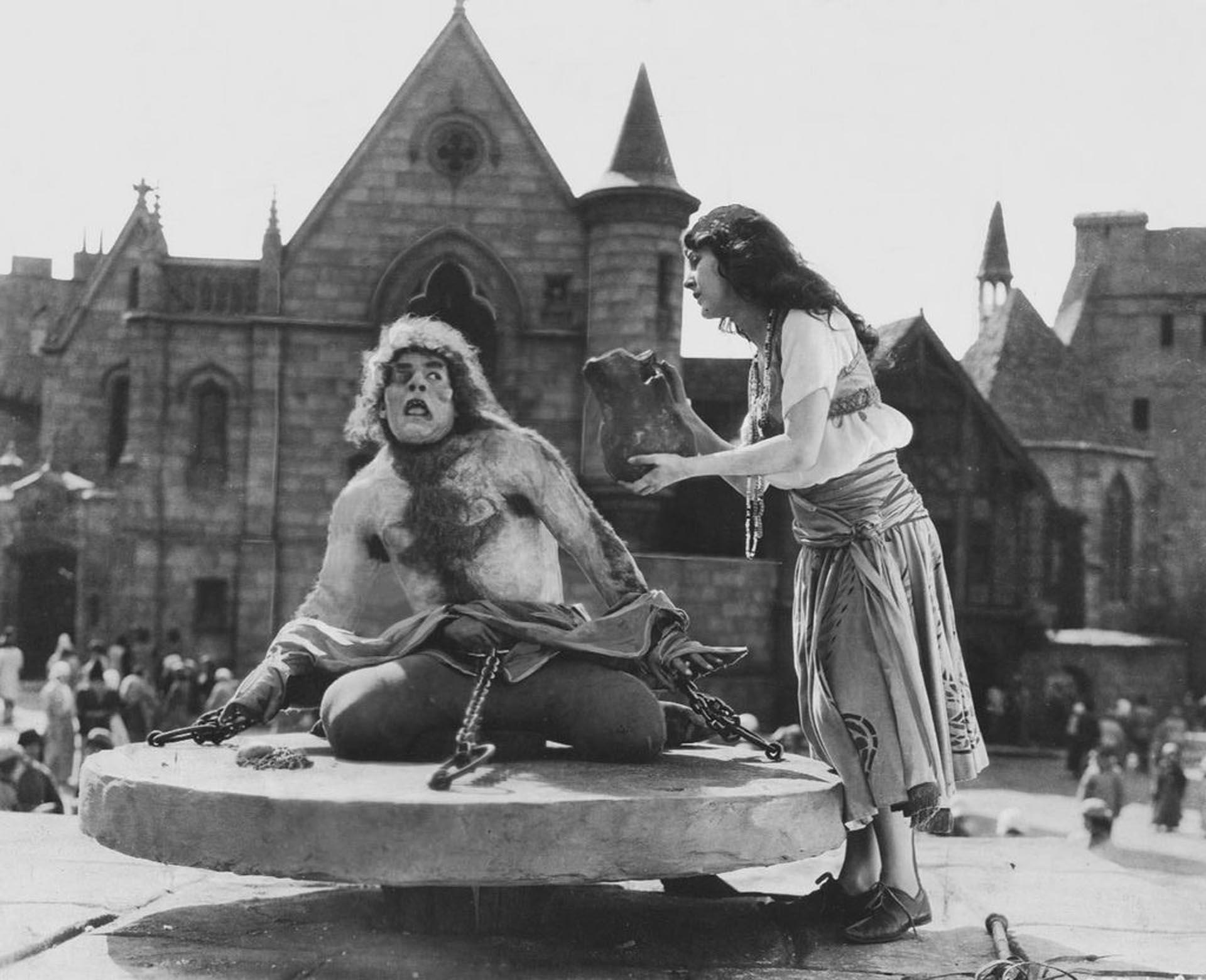 La Verdadera Historia De Quasimodo El Jorobado De Notre Dame Infobae