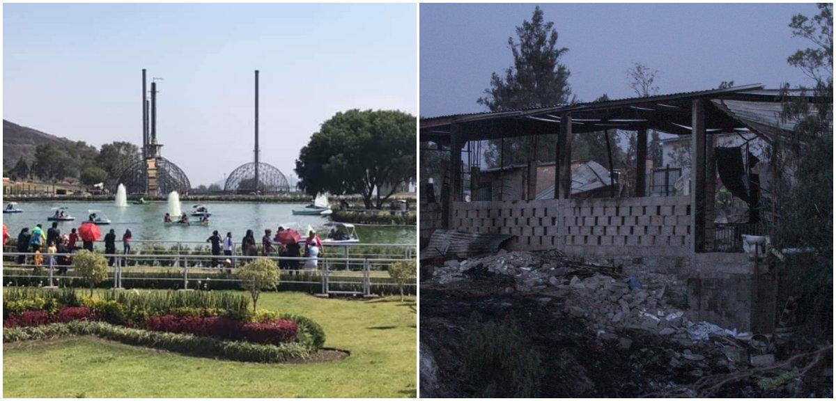 Según una encuesta, Chimalhuacán es el municipio con la peor calidad de vida (Foto: Especial)
