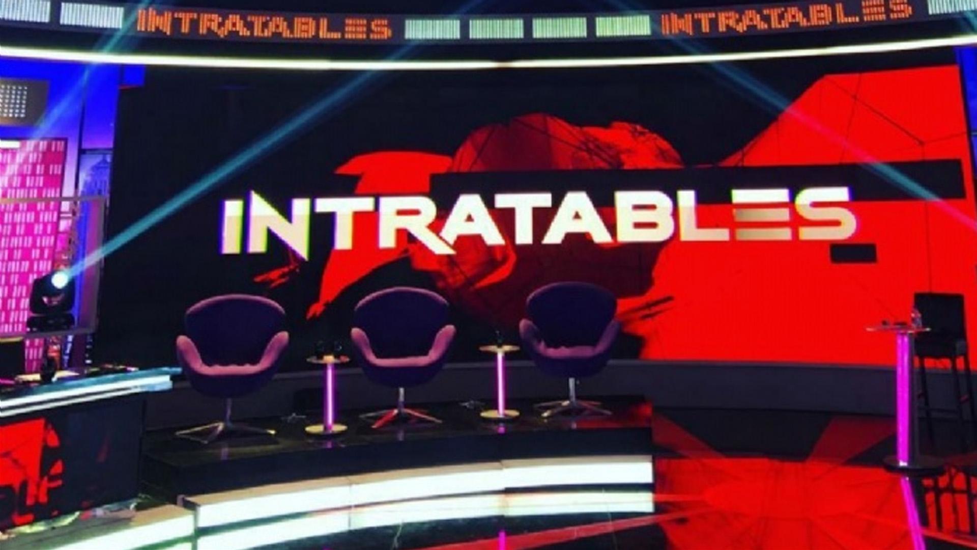 """""""Intratables"""" vuelve el lunes 6 de mayo por la pantalla de América"""