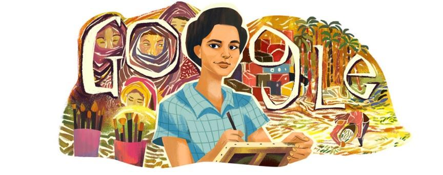 Inji Aflatoun resaltó como activista política en la lucha por los derechos de las mujeres en Egipto (Foto: Google)