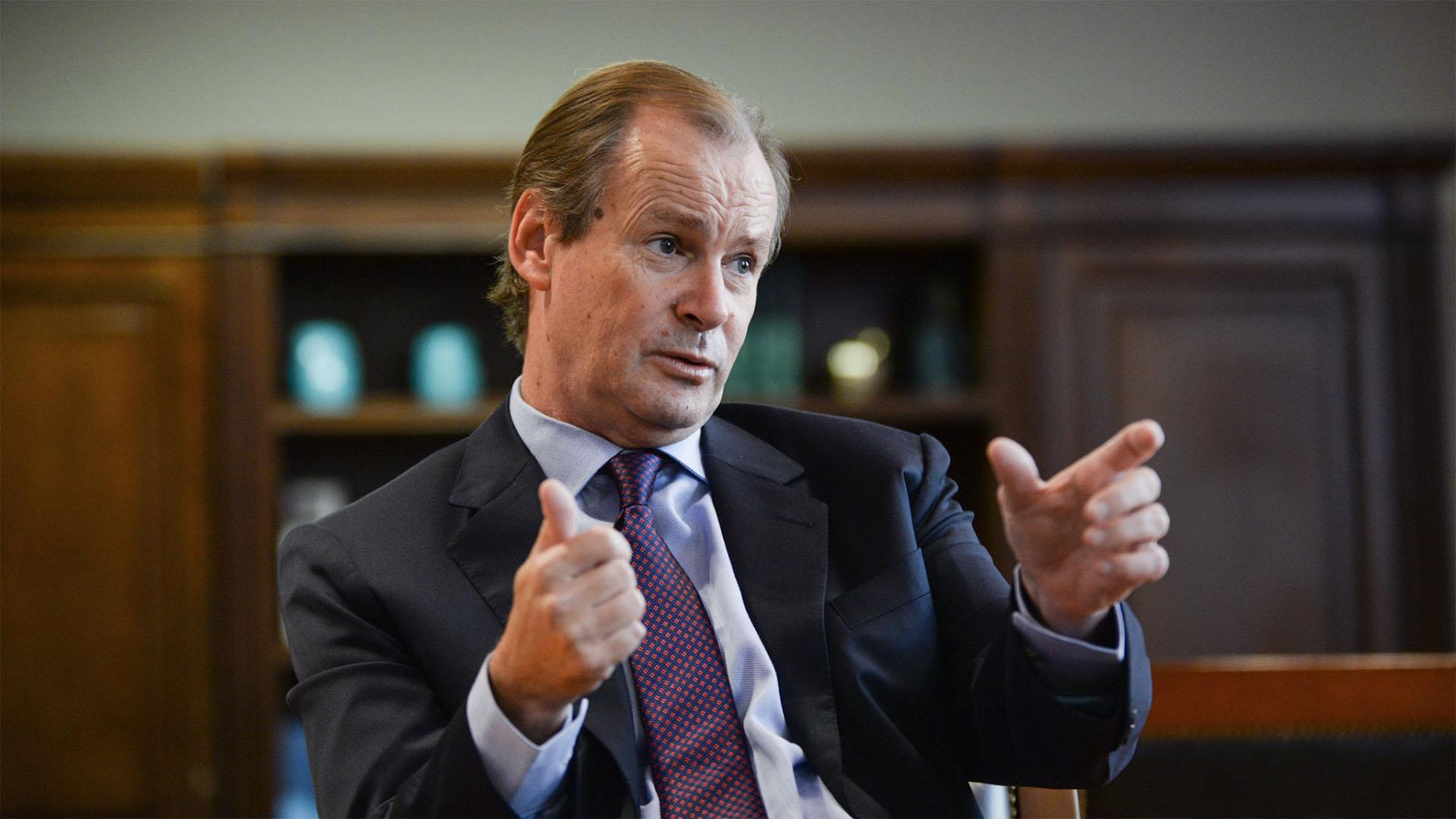 Bordet anunció el lanzamiento de líneas de crédito para sectores productivos
