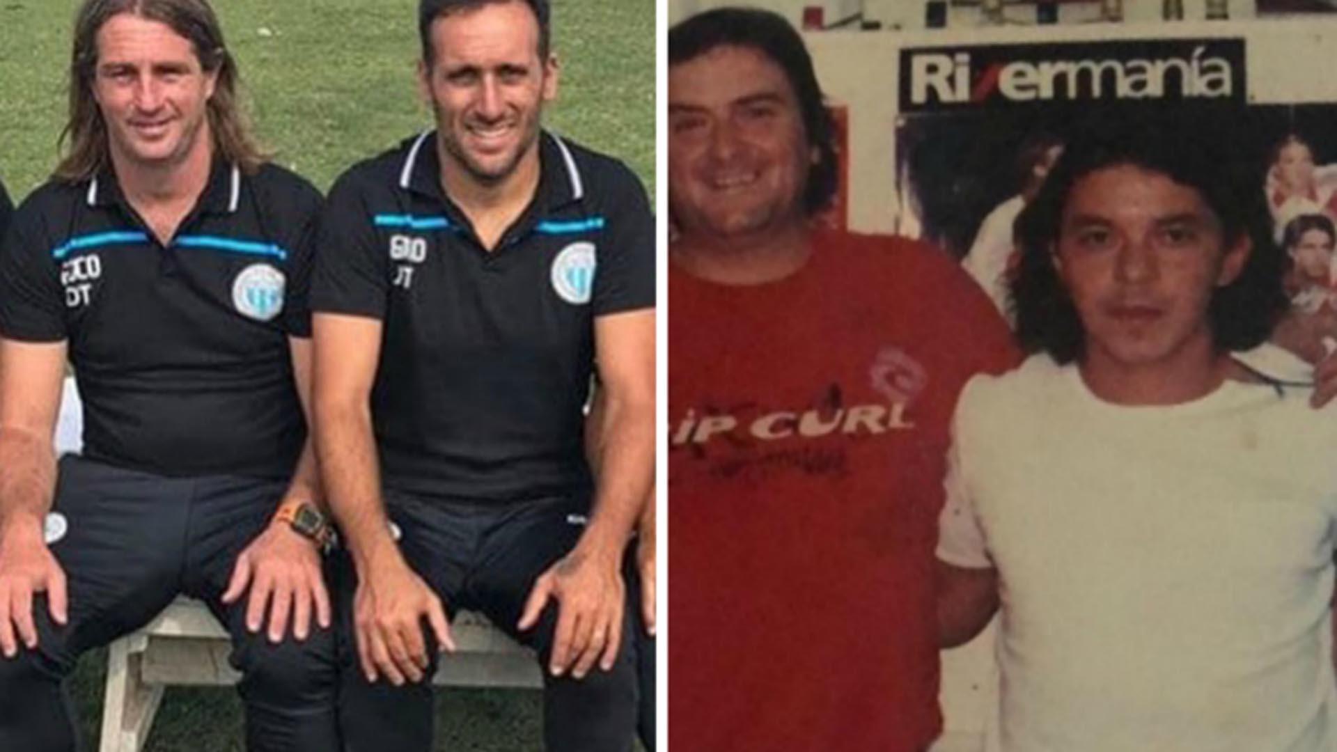 Argentino de Merlo y una cita con la historia: enfrentará a River por la Copa Argentina