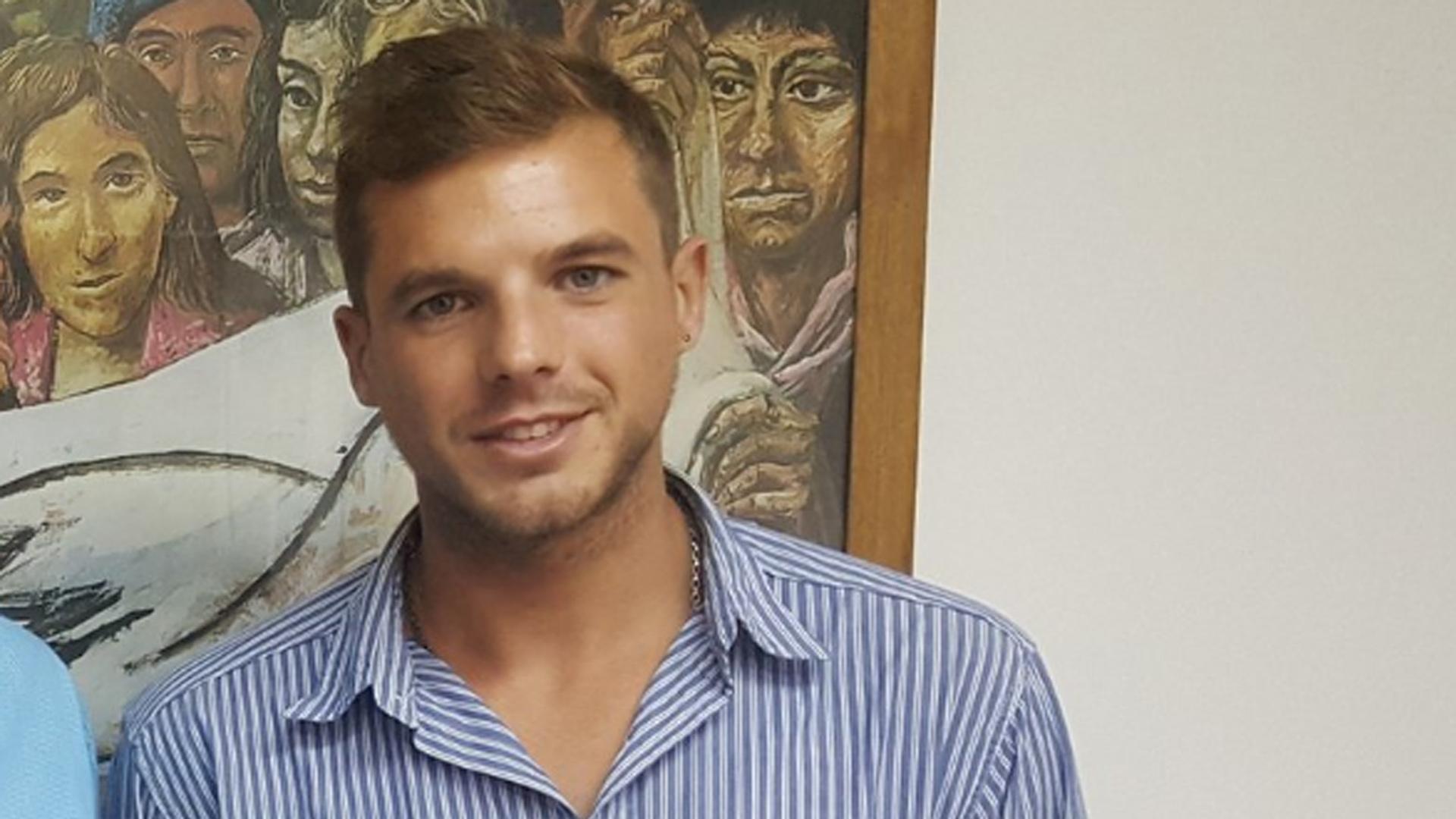 Cristian Sartor (Twitter)