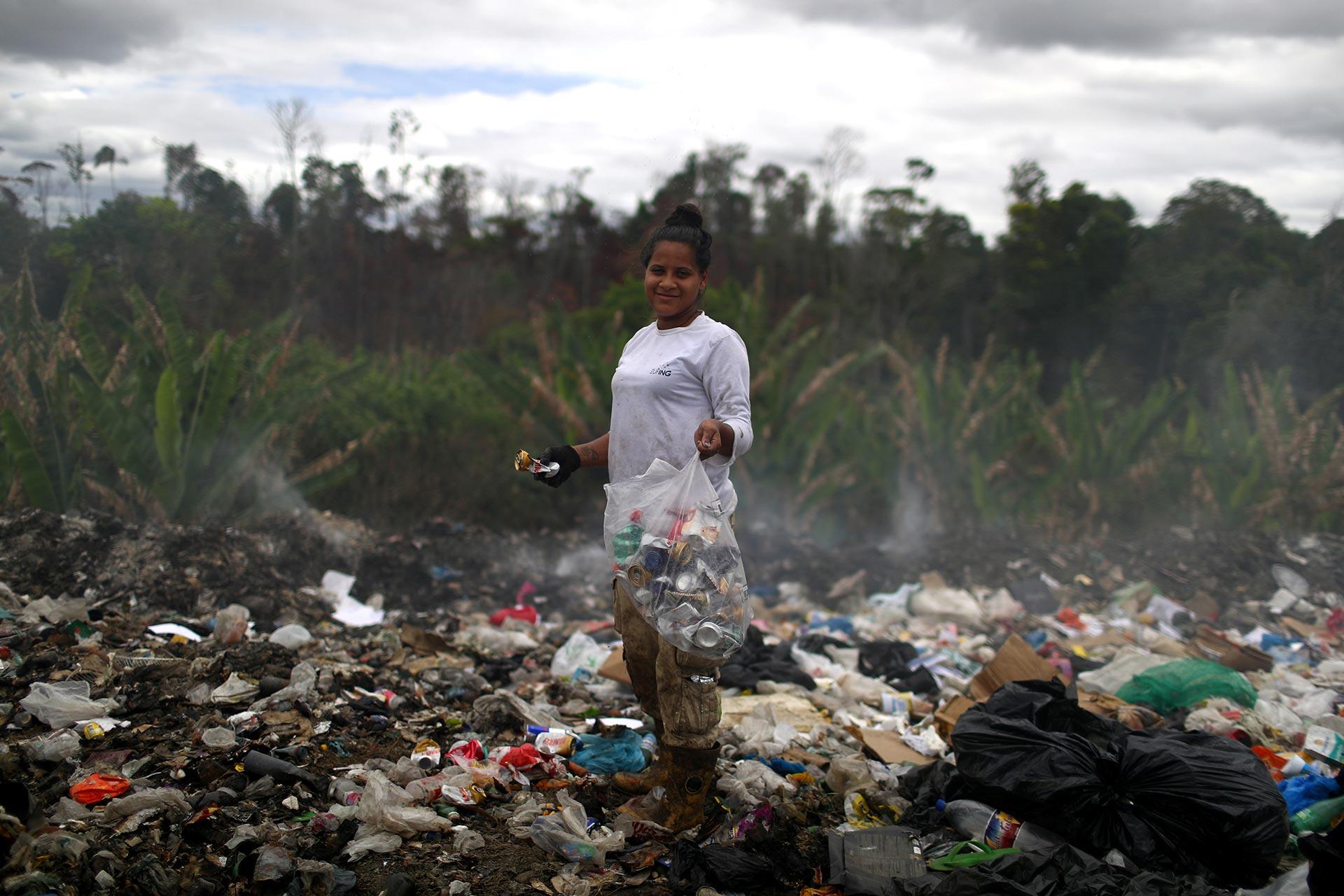 Dejaron Venezuela desesperados por la crítica situación (REUTERS/Pilar Olivares)