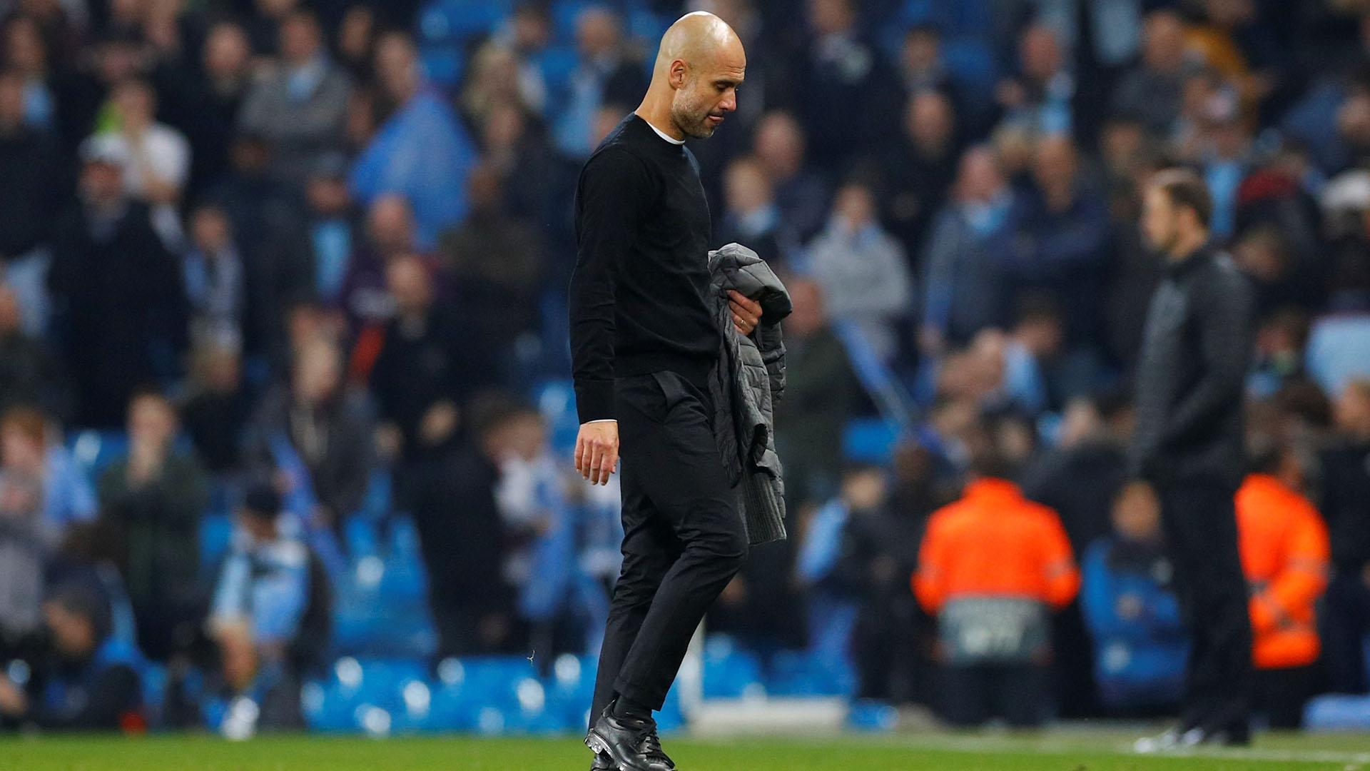 El Manchester City podría quedarse afuera de la UEFA Champions League si la UEFA considera que infringió las reglas financieras(REUTERS/Phil Noble)