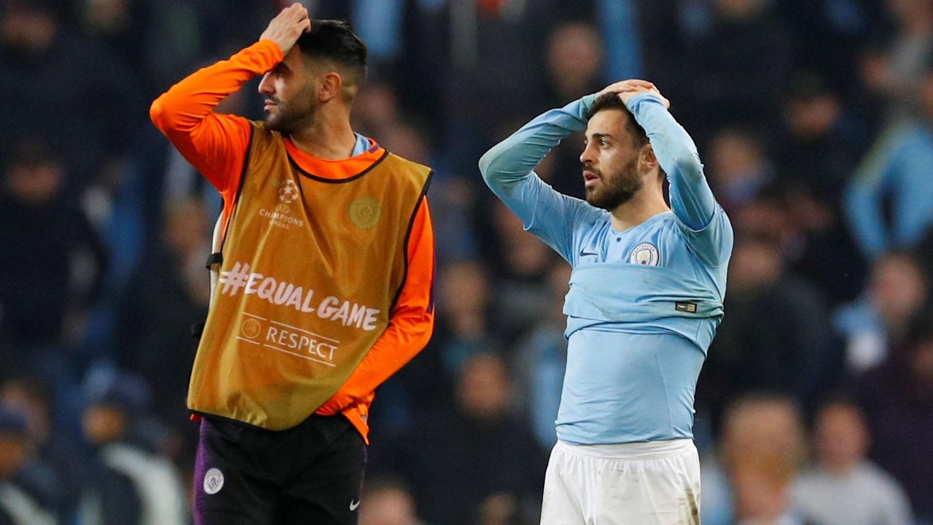 El Manchester City es investigado por la UEFA por irregularidades financieras(REUTERS/Phil Noble)