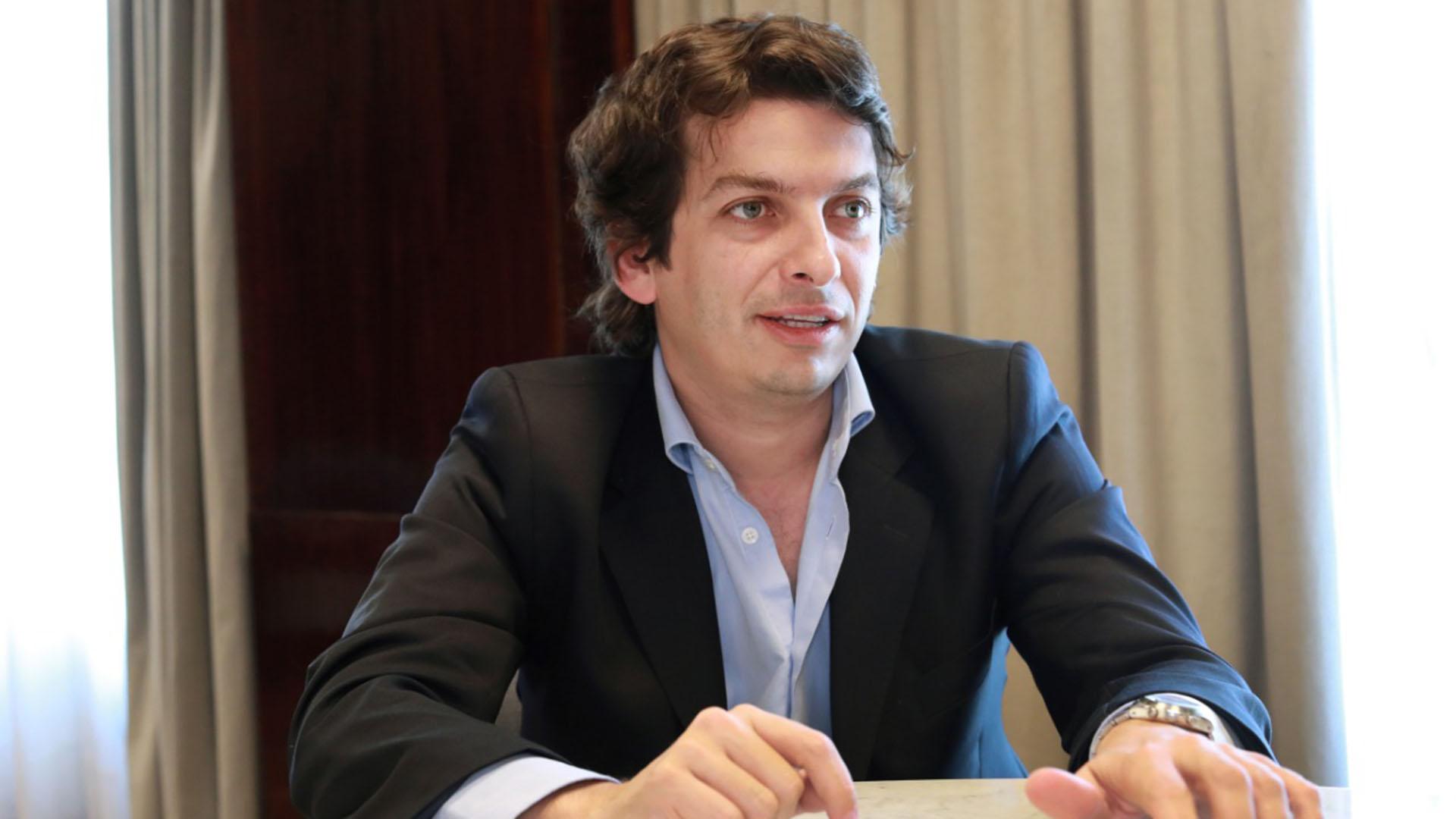 Ignacio Werner, secretario de Comercio Interior, explicó ayer los alcances del decreto