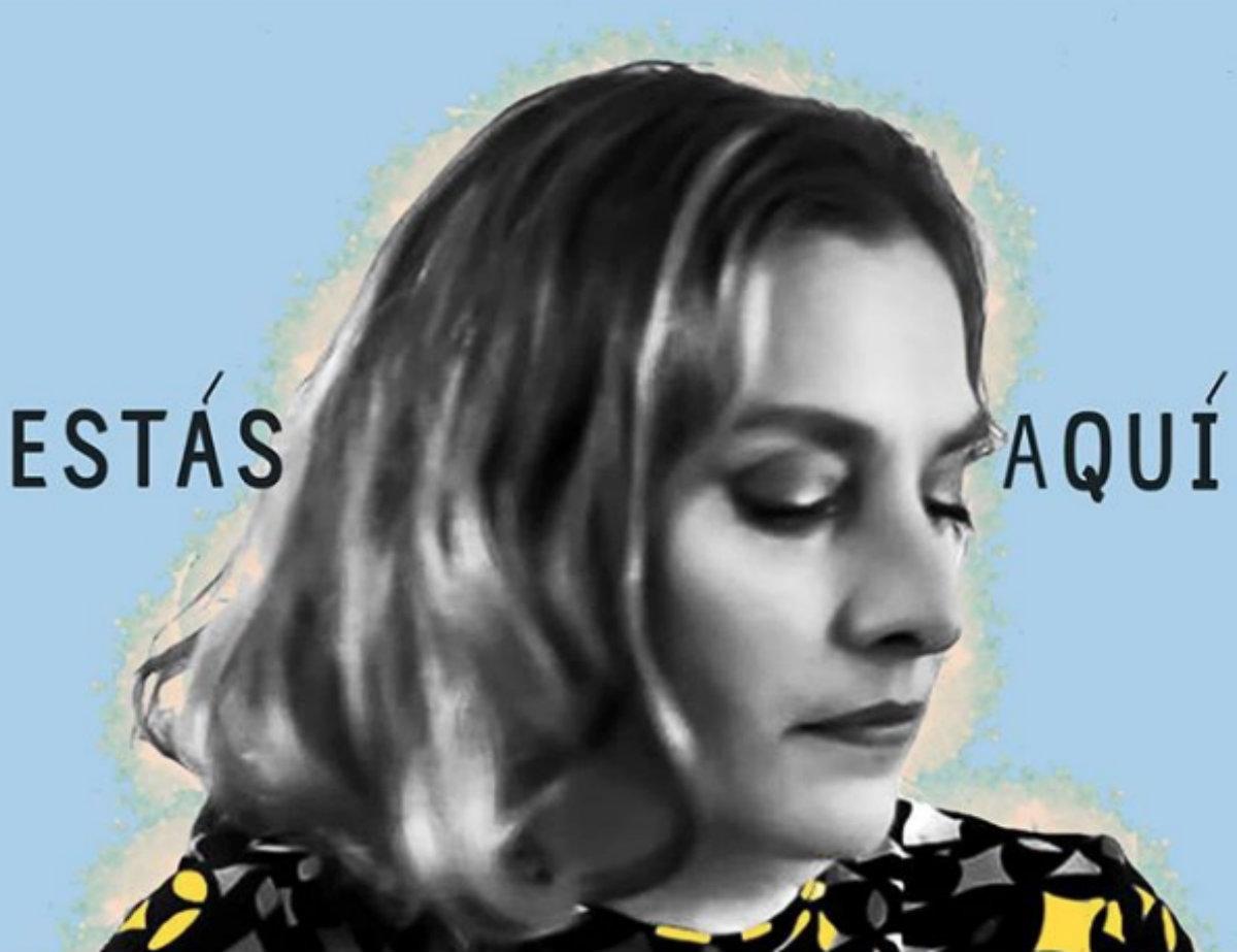 """""""Estás aquí"""": el nuevo sencillo de Beatriz Gutiérrez (Foto: bbeatrizgm)"""