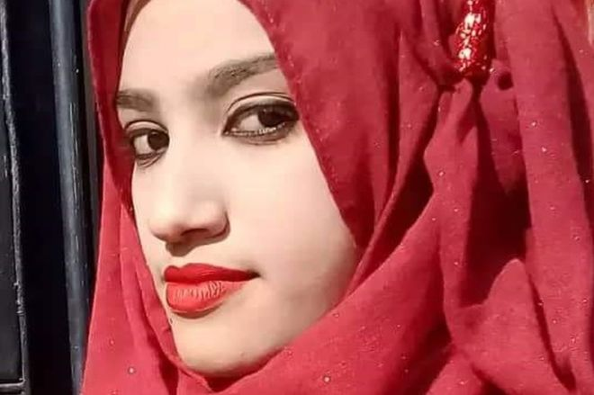 Nusrat Jahan Rafi: la joven a la que quemaron viva por denunciar abuso sexual