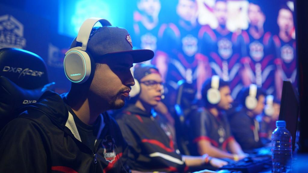 Cream eSports, equipo ganador de la final organizada por la LVP